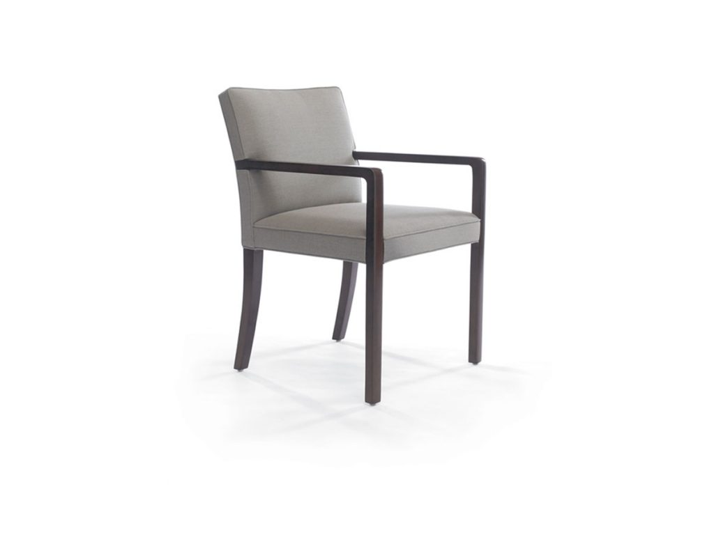 City Arm Chair 1