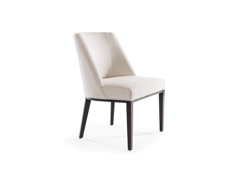 Eno Side Chair with High Back 1
