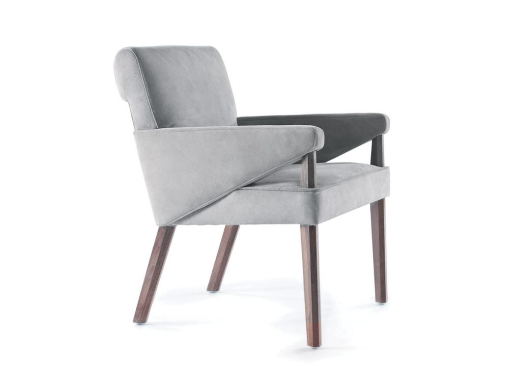 Hahn Arm Chair 1