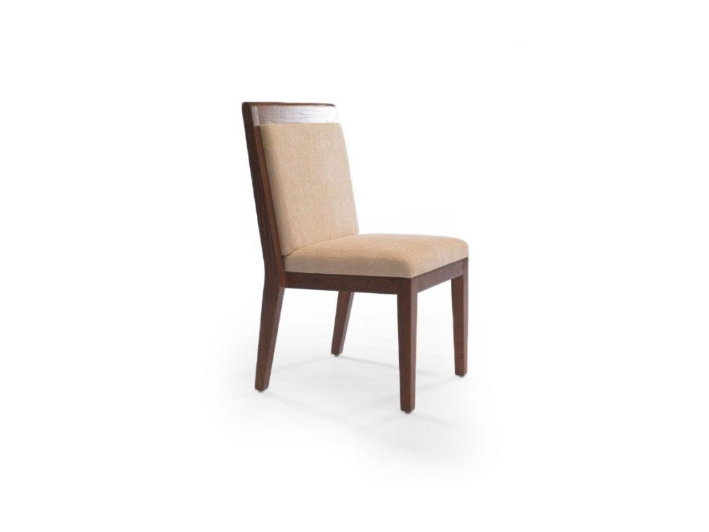 High School Stacking Chair 1