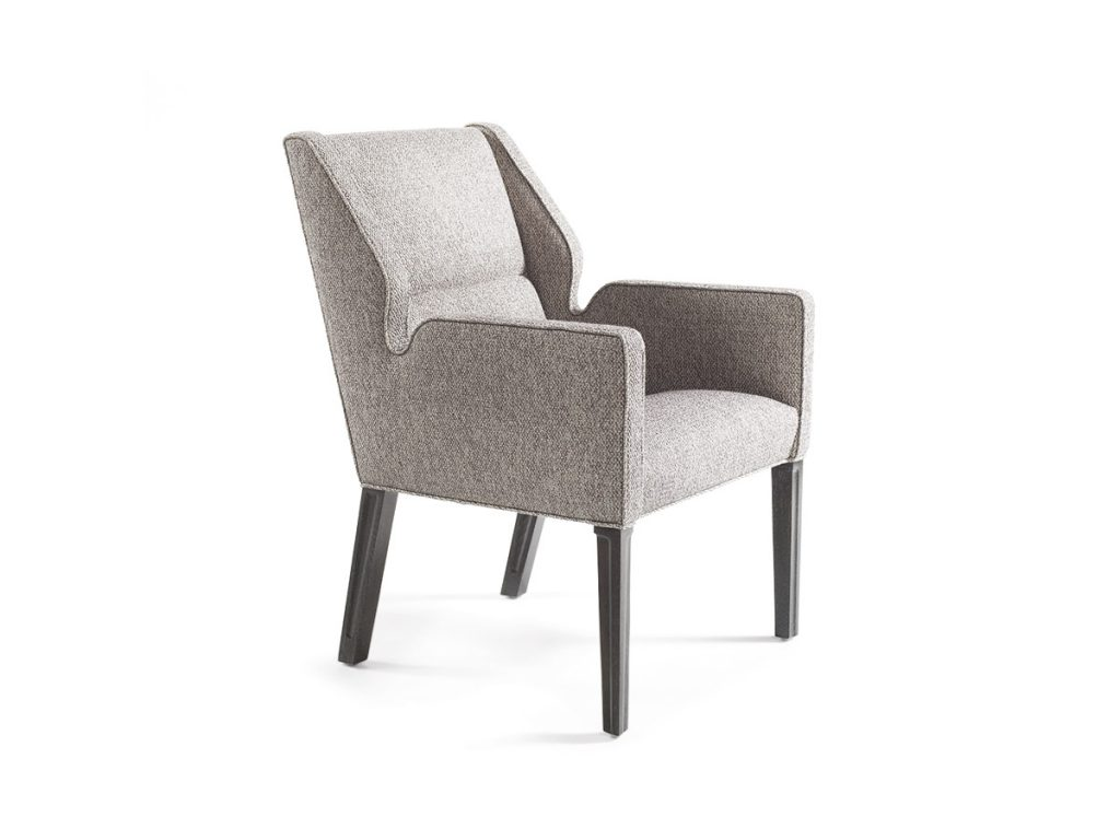 Jett Arm Chair 1
