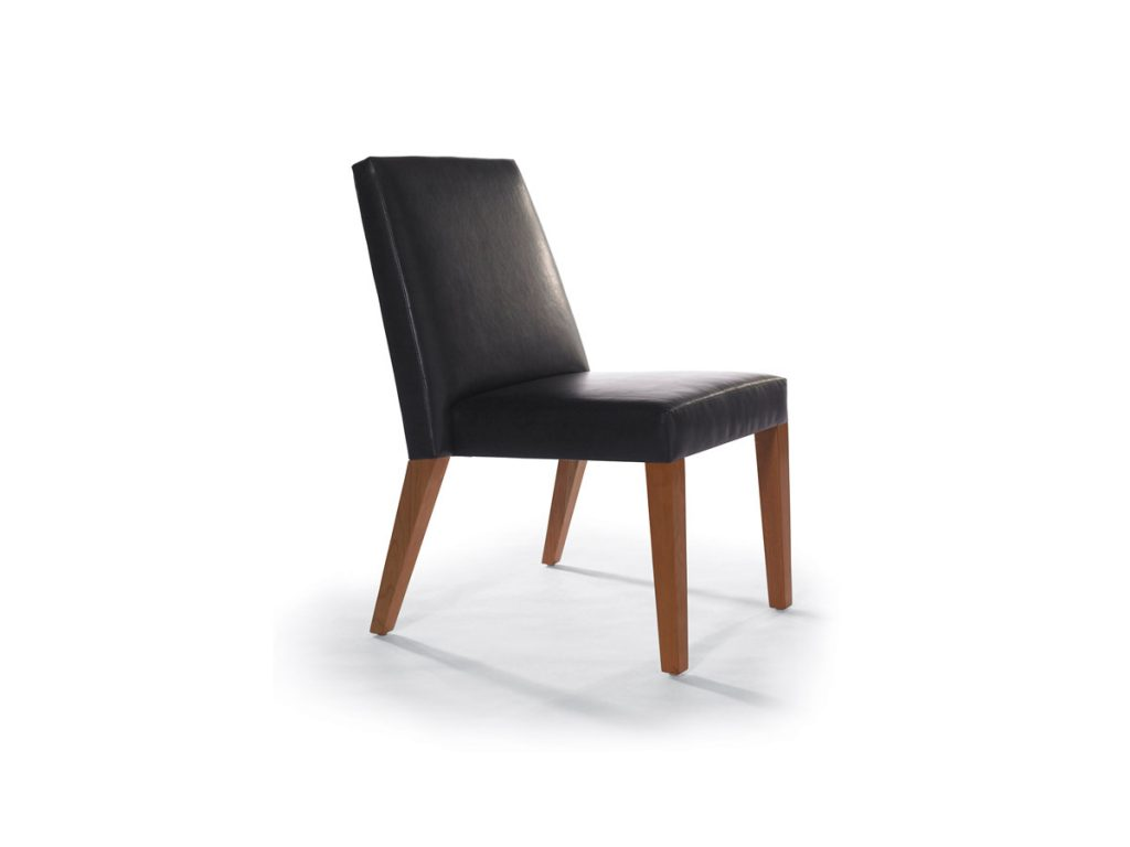 Laxamana Stacking Chair 1