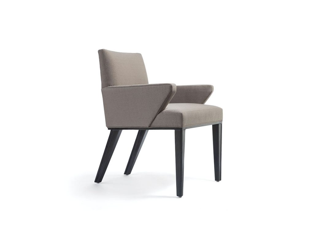 Victor Arm Chair 2