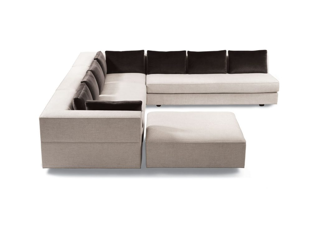 Calvin Sectional Loose Cushion 1