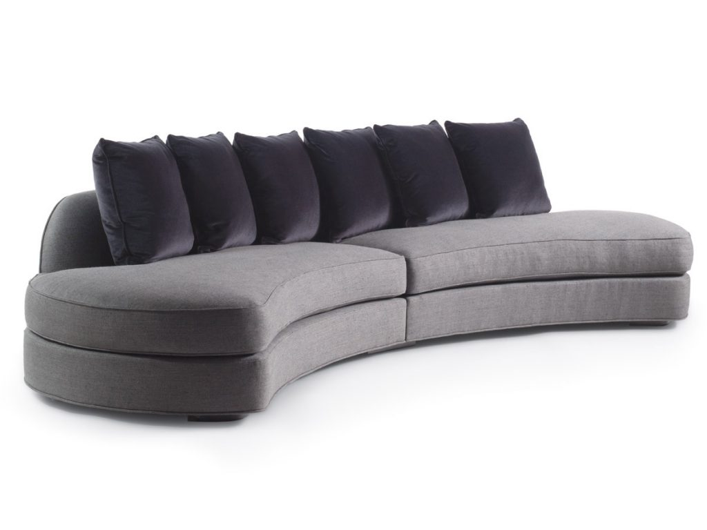 Sylvester Sectional 2-Piece 1