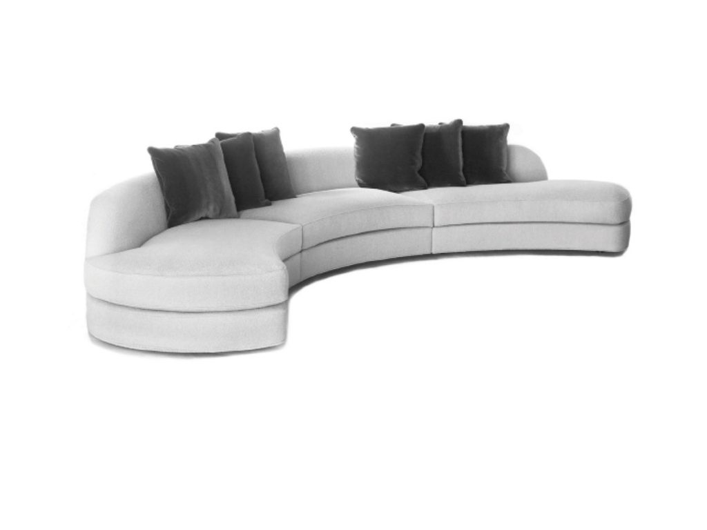 Sylvester Sectional 3 Piece 1
